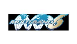 マルチバンド6(標準電波受信)