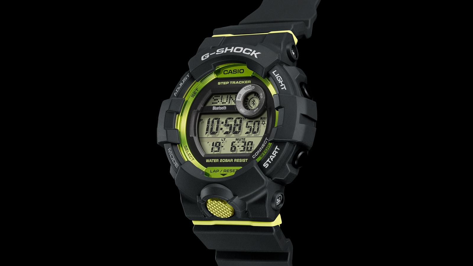 f81410a7ce G-SQUAD - GBA-800 - Bluetooth®+3軸加速度センサー搭載搭載 - 製品情報 ...
