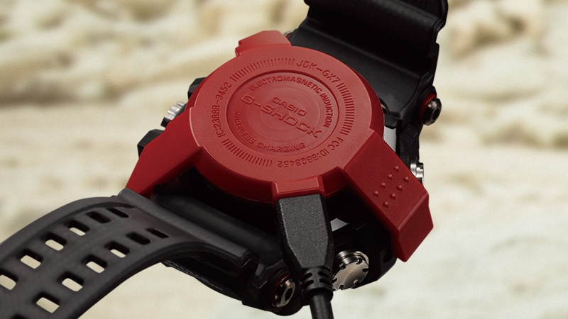 97e01d0a15 RANGEMAN - GPR-B1000 - 耐衝撃 + 防塵防泥 × ソーラーアシスト GPS ...