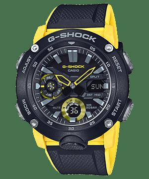 b7232970d4 製品情報 - G-SHOCK公式ウェブサイト - CASIO